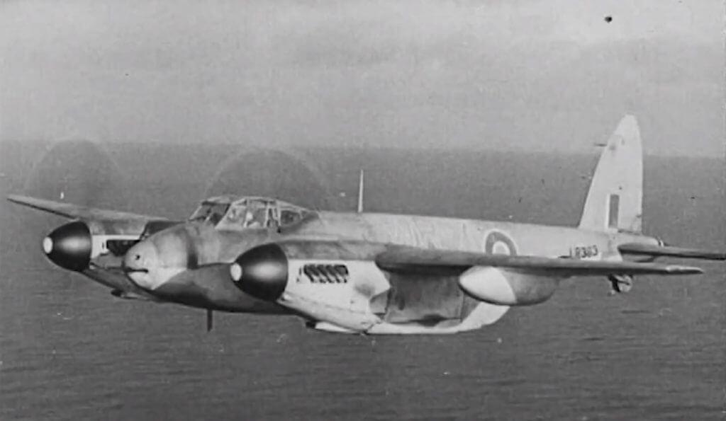 project-vliegtuigberging