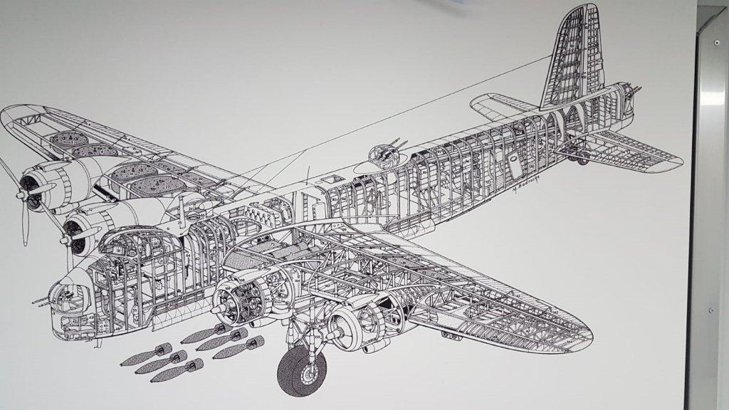 Vliegtuigberging Echt Dekkers Maasbommel